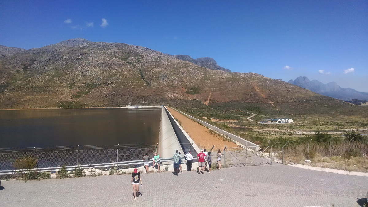 Picture of Dam