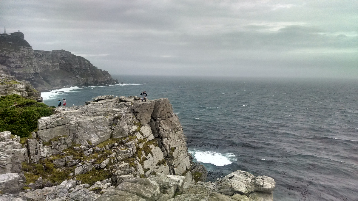Cape Point-ish