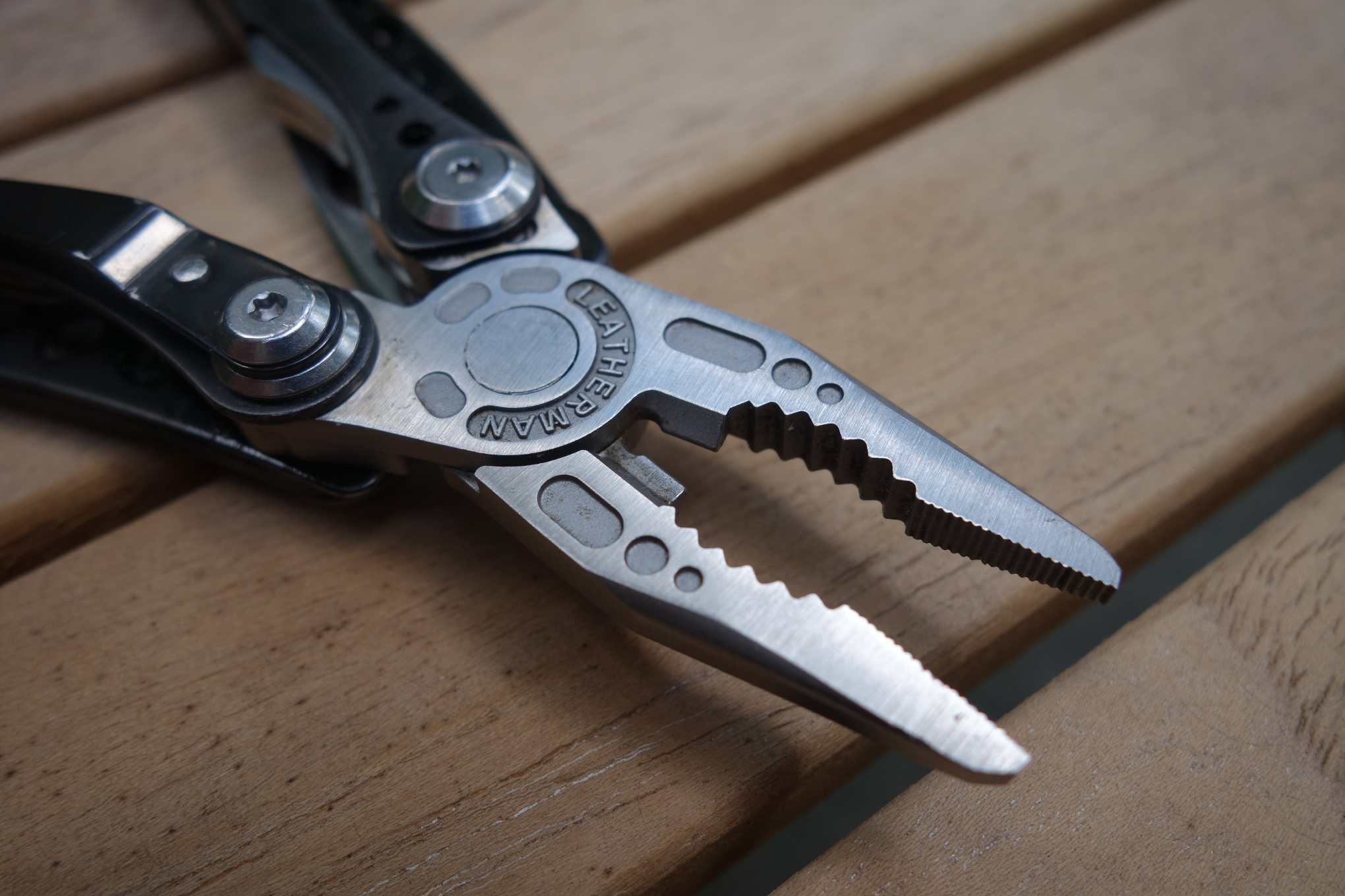 Needlenose Pliers