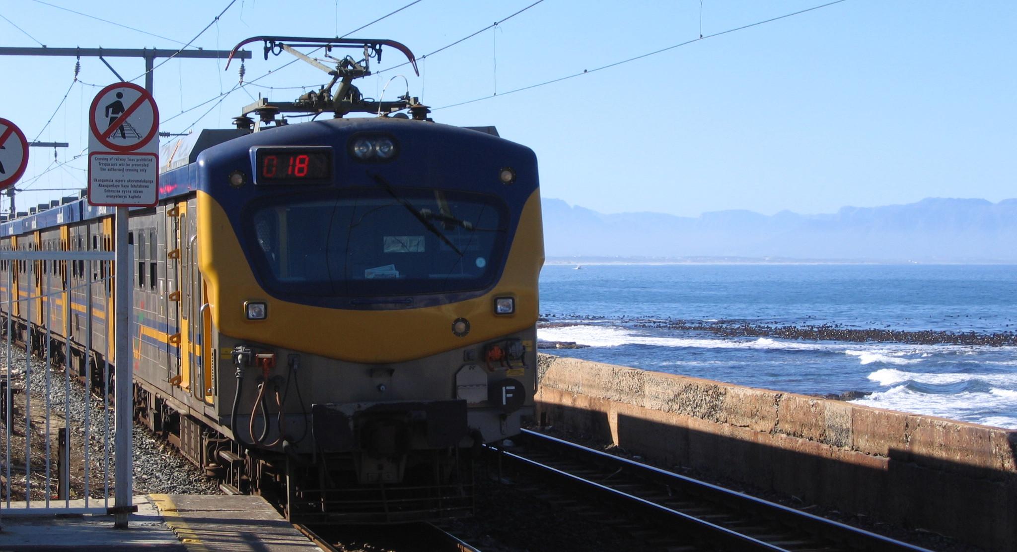 Western Cape Metrorail