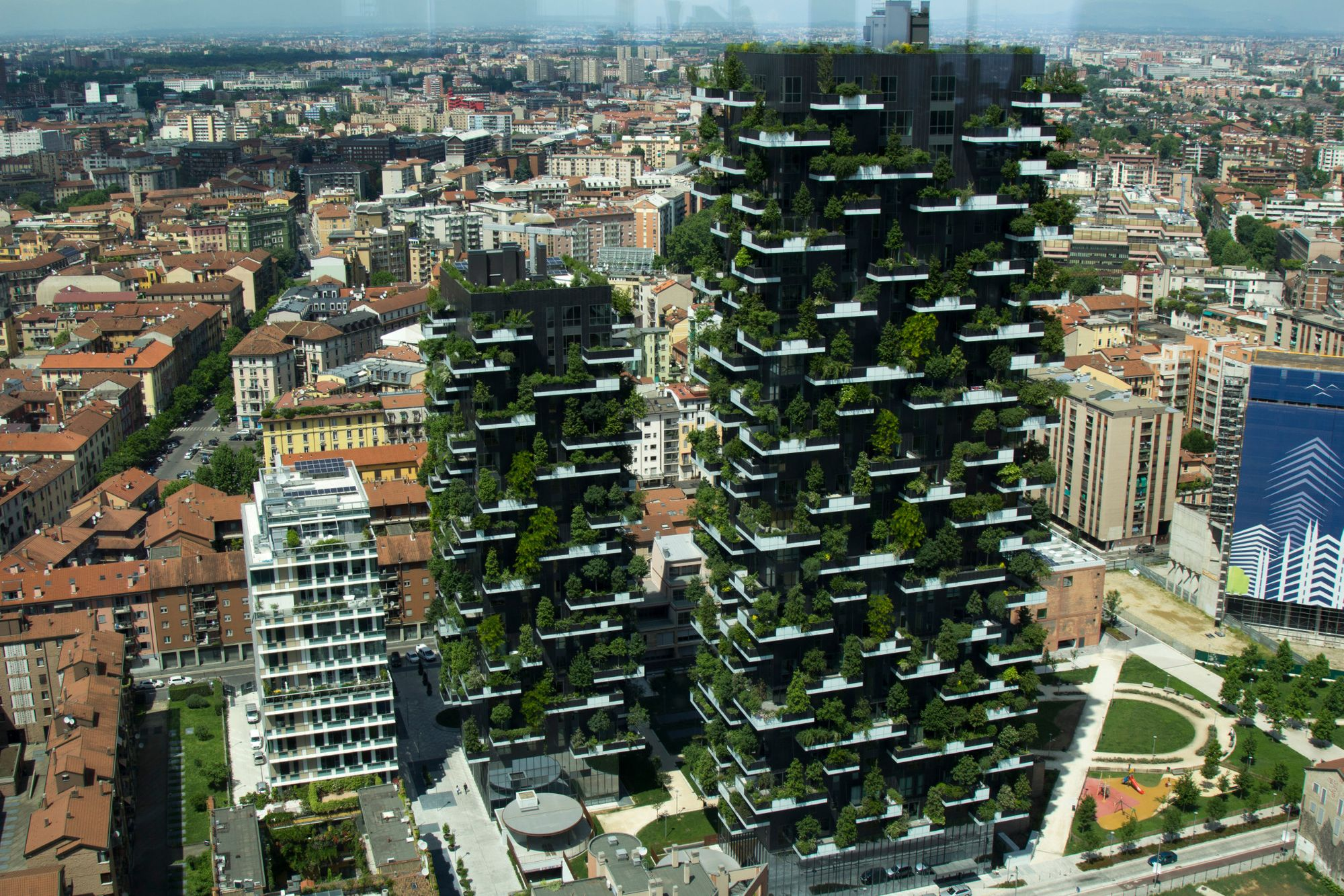 "Response Paper: Why if there are so many examples of ""eco-cities"" do we still question their feasibility?"